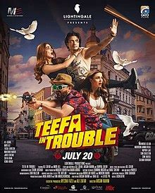 teefa in trouble wikipedia