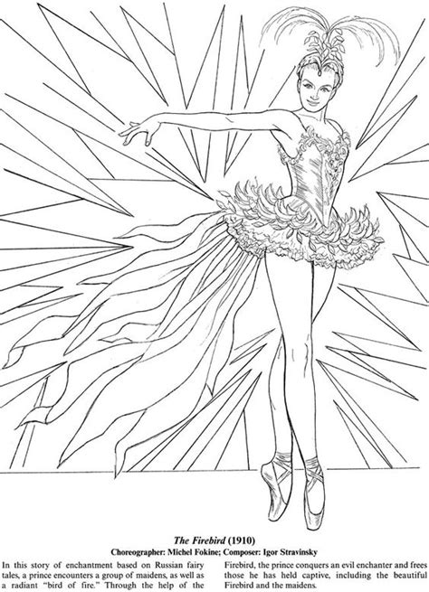 ballerina coloring pages for adults coloring ballet and coloring books on pinterest