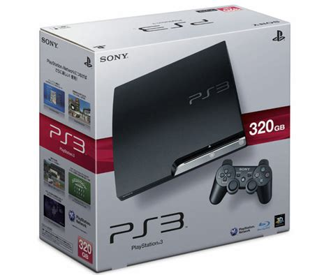 Ps3 Buyers Given Freebies By Sony by Buy Sony Playstation Ps3 320gb Slim Console At Ijt