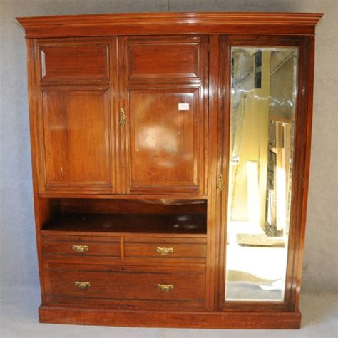 Compactum Wardrobe edwardian compactum wardrobe wardrobes and bedroom