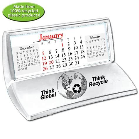 stand up desk calendar ai rhdsk052 09 recycling stand up desk calendar