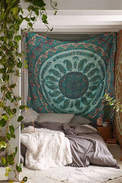bedroom tapestry 31 bohemian bedroom ideas decoholic
