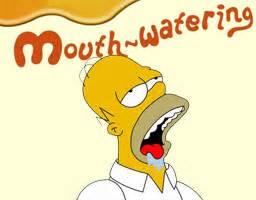 Mouth Watering Meme - mouth watering good spoken word poetry art haiku in