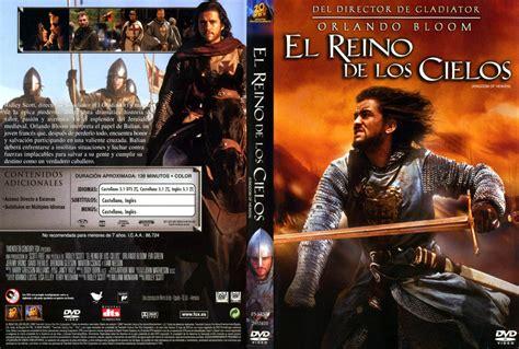 Dvd Kingdom Of Heaven Original Murah el reino de los cielos hd 1080p mg fd identi