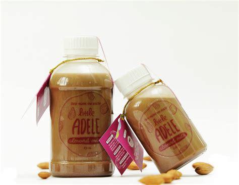 Whey Protein Jogja almond adele almond terbaik di jogja bagian 4