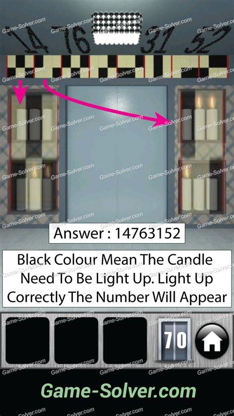 hundred doors 2013 level 2 100 doors 2013 level 70 game solver