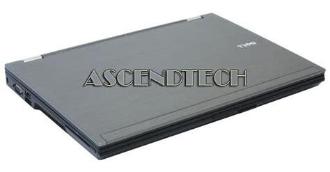 Card Reader M Tech X3 4gb ddr3 80gb hdd win 7 dell latitude e6410 14 quot i5 560m
