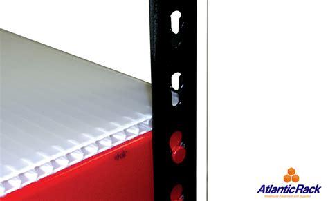 Rivet Rack Steel Shelving by Rivet Rack Steel Shelving Atlantic Rack