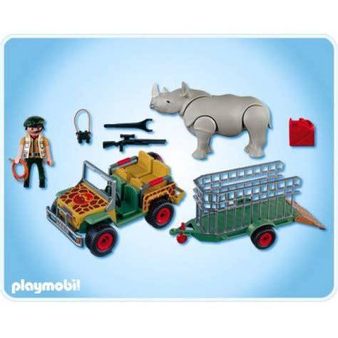 playmobil safari huis goedkoop playmobil safari terreinwagen 4832 kopen bij