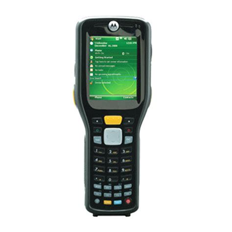 motorola mobile computers mobile computers mc3100 rugged mobile computer wholesale