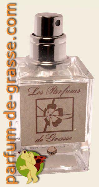 Parfum La Perle perle d eau parfum de grasse pour femme parfum bambou