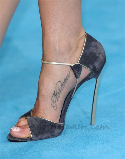 jennifer aniston tattoo aniston pinteres