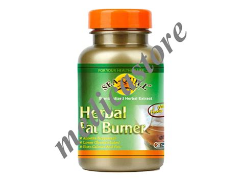 Obat Sea Quill sea quill herbal burner with hoodia