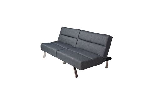 sofa bed click clack sale george home click clack sofa bed dark grey home garden