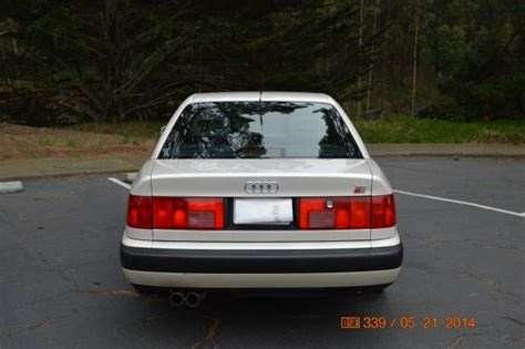 1995 audi s4 ur s take 1992 audi s4 v 1995 audi s6 german