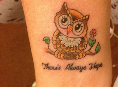 owl wrist tattoo 43 inspiring wrist tattoos and graphics inspirebee