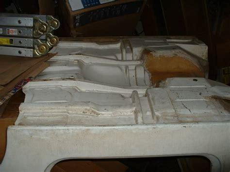 Jeep Fiberglass Tub Parts Ewillys