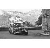 Best Mini Cooper  1965 Monte Carlo Rally Photo 323608