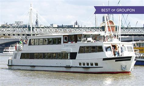 thames river cruise lunch henley river thames tours london deal of the day groupon london