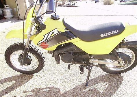 Suzuki Jr50 Mods Index Of Images Thumb A Ac 2000 Suzuki Jr50 Yellow 5595 1 Jpg