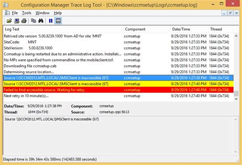 Get Both Ms And Mba by Configmgr Tips And Tricks