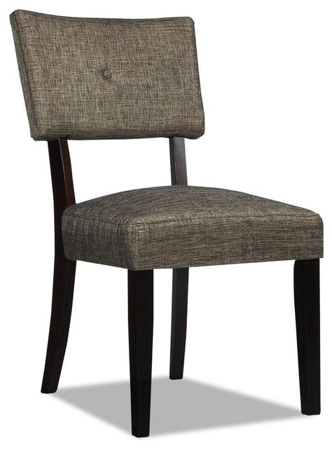 macie side chair midcentury dining chairs los