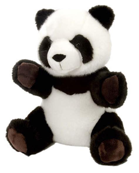 Boneka Tangan And Baby Animal foto panda lucu clipart best