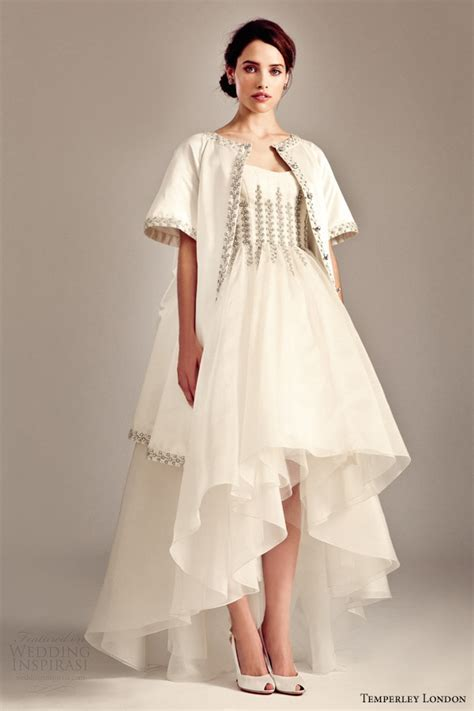 Temperley London 2014/2015 Wedding Dresses ? Iris Bridal