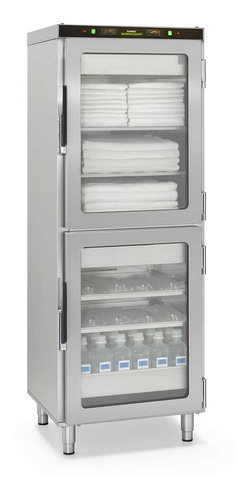 Combination Cabinet by Kanmed Combination Warming Cabinet Kanmed