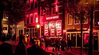 What Is The Red Light District In Amsterdam Red Light District Amsterdam Tickets Amp Tours