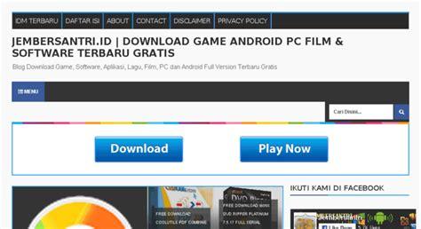 download mod game android lengkap 16 web yang menyediakan game mod android dalam negeri dan