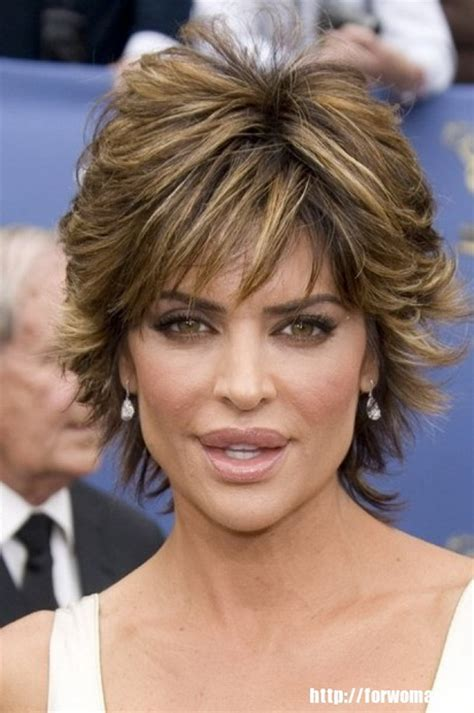 feathered back hairstyles for women feathered hair style for women over 50 short hairstyle 2013