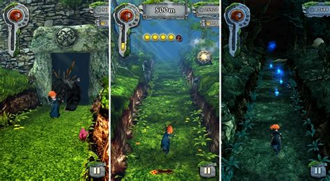 Temple Run: Brave Now Available on BlackBerry 10   Softpedia