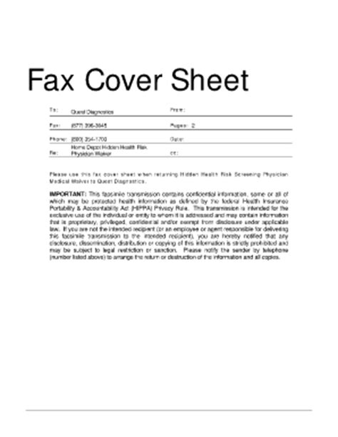confidential cover sheet pdf fill online, printable