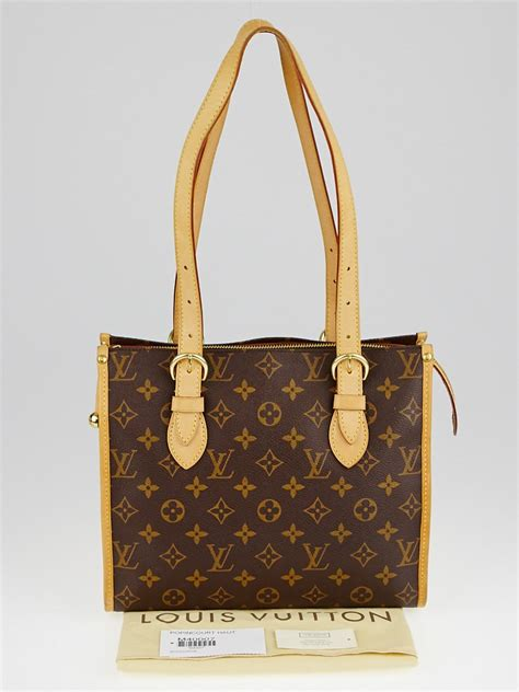 louis vuitton monogram canvas popincourt haut bag yoogi