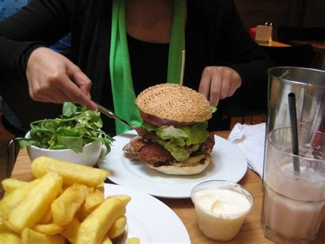 gourmet burger kitchen chiswick london chiswick restaurant reviews phone number