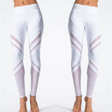 sport fitness white athletic