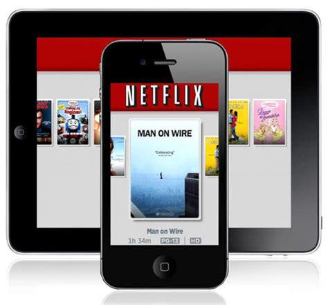 compara el catalogo de netflix clarovideo y cinepolisklic - Netflix App Android