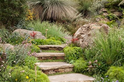Flemings Gardens by Trailfinders Australian Garden Presented By Flemings Shoot