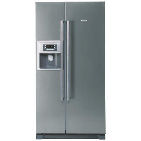 Lemari Es Bosch refrigerateur americain bosch