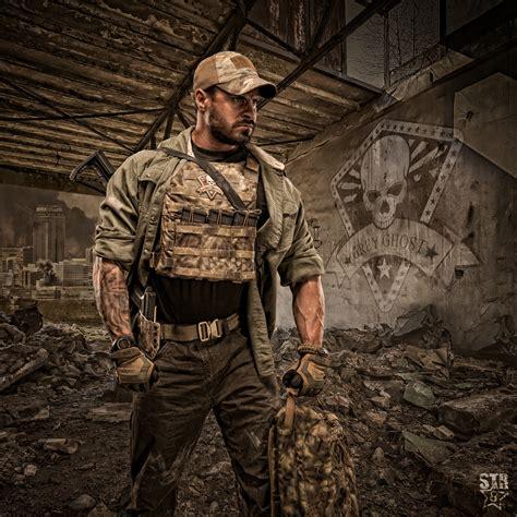 Handmade Photography - tactical 8 custom photography