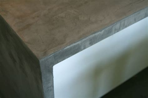 diy concrete skim countertops ardex i don t want black