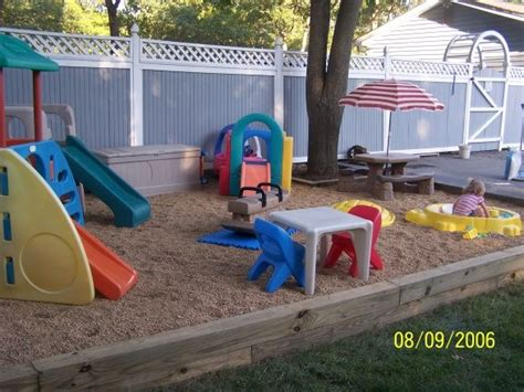 play area for kids in backyard 17 best images about backyard wonderland on pinterest fire pits pergolas and patio