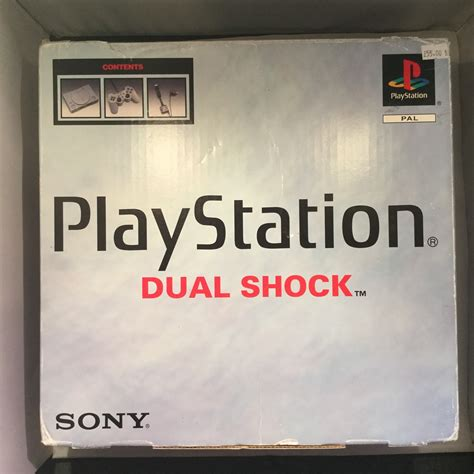 sony console sony playstation console with multi region mod boxed