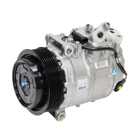 Kompresor Ac Samsung jual denso kompresor ac untuk mercy new c class w211 7pk harga kualitas terjamin