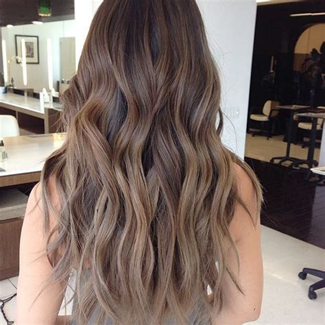 grow out highlights ombre look growing out highlights ombre il colore di capelli pi 249