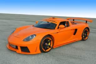 Where Do They Make Porsche Koenigseder Unleashes The Porsche Gt