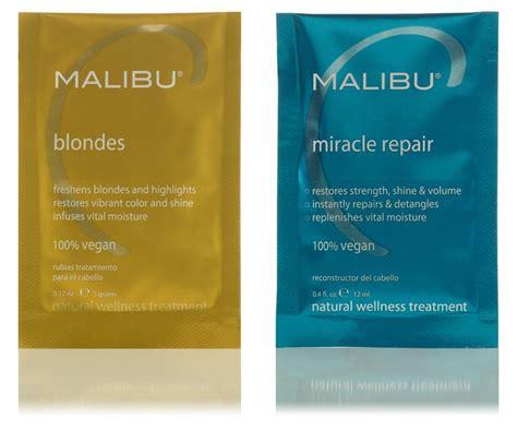 malibu treatment for hair we test malibu c blondes hair treatment i glamour blog