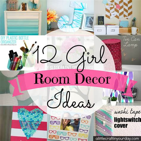 10 inexpensive ways to decorate and get the farmhouse look girl room decor ideas