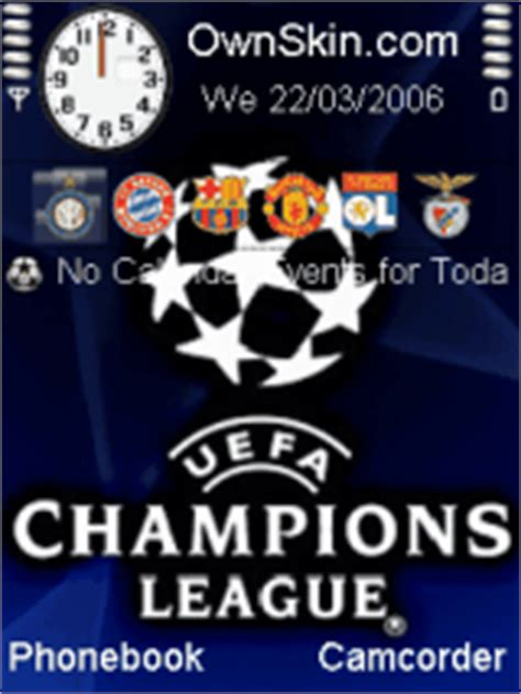 chions league themes nokia 5130 uefa chions league gif find share on giphy